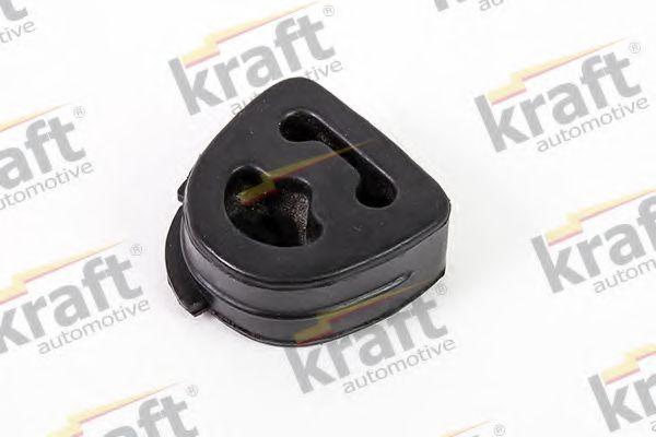 Кронштейн выпускной системы KRAFT AUTOMOTIVE 0501043