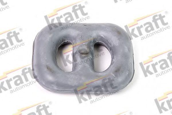 Кронштейн выпускной системы KRAFT AUTOMOTIVE 0501560
