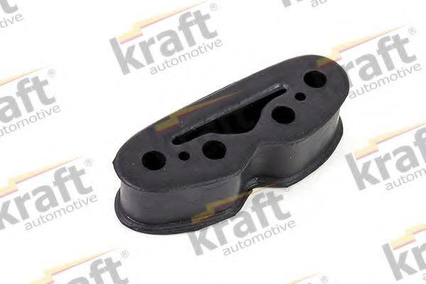 Кронштейн выпускной системы KRAFT AUTOMOTIVE 0503050