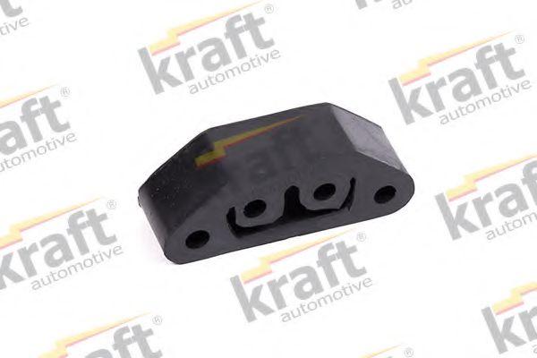 Кронштейн выпускной системы KRAFT AUTOMOTIVE 0503080
