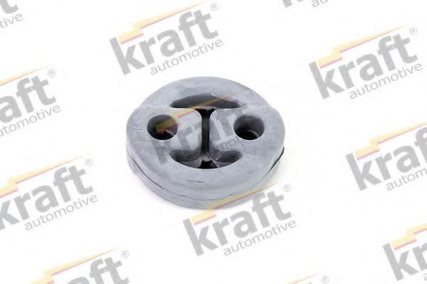 Кронштейн выпускной системы KRAFT AUTOMOTIVE 0503700