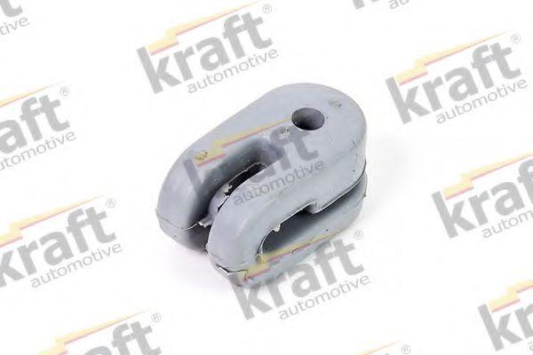 Кронштейн выпускной системы KRAFT AUTOMOTIVE 0505040