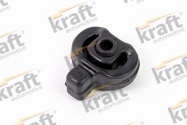 Кронштейн выпускной системы KRAFT AUTOMOTIVE 0505044