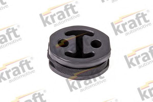 Кронштейн выпускной системы KRAFT AUTOMOTIVE 0505905