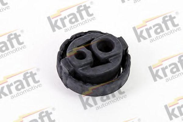 Кронштейн выпускной системы KRAFT AUTOMOTIVE 0505950