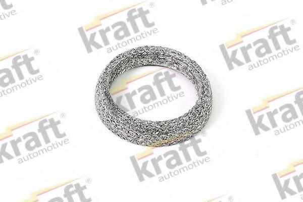 Уплотнительное кольцо, труба выхлопного газа KRAFT AUTOMOTIVE 0531610