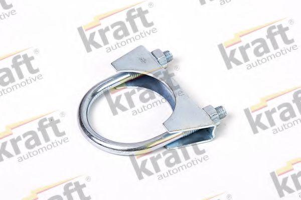 Соединительные элементы, система выпуска KRAFT AUTOMOTIVE 0558520