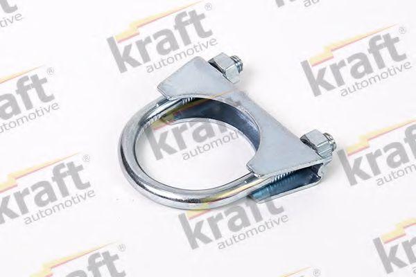 Соединительные элементы, система выпуска KRAFT AUTOMOTIVE 0558522