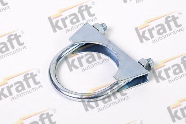 Соединительные элементы, система выпуска KRAFT AUTOMOTIVE 0558526