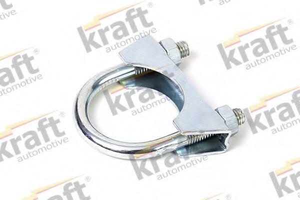 Соединительные элементы, система выпуска KRAFT AUTOMOTIVE 0558550
