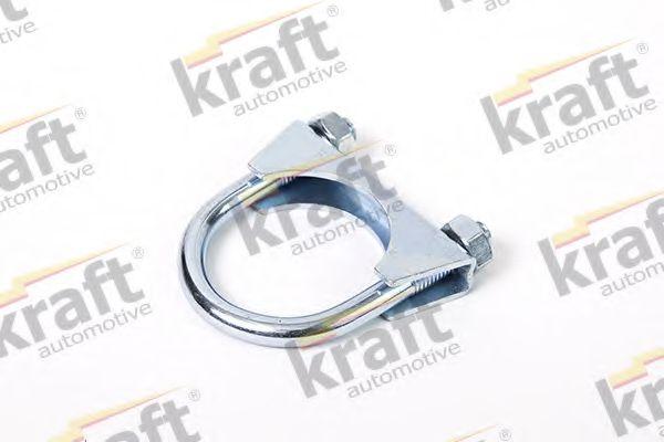 Соединительные элементы, система выпуска KRAFT AUTOMOTIVE 0558571