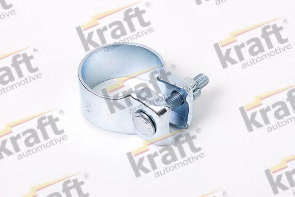 Соединительные элементы, система выпуска KRAFT AUTOMOTIVE 0558584
