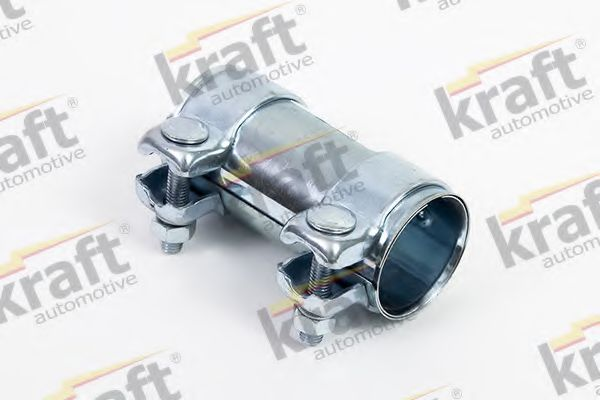 Соединительные элементы, система выпуска KRAFT AUTOMOTIVE 0570010