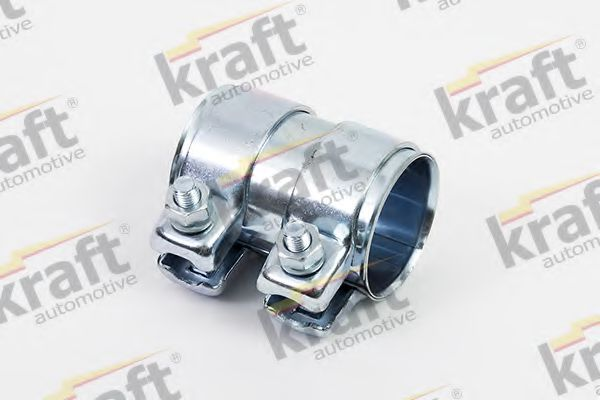 Соединительные элементы, система выпуска KRAFT AUTOMOTIVE 0570060