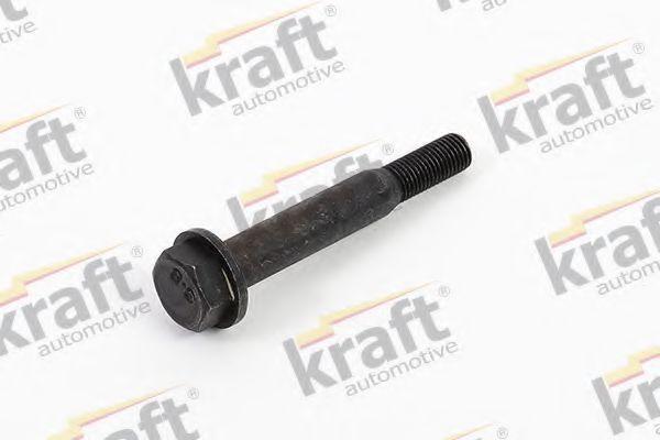 Болт, система выпуска KRAFT AUTOMOTIVE 0591521