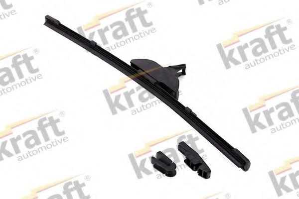 Щетка стеклоочистителя KRAFT AUTOMOTIVE K33P