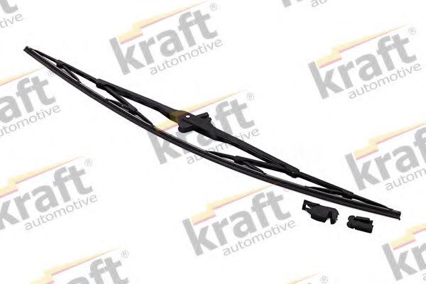 Щетка стеклоочистителя KRAFT AUTOMOTIVE K60