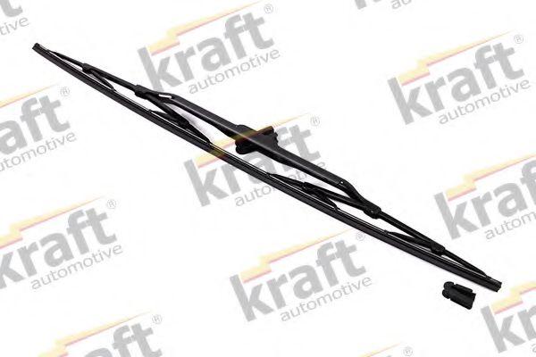 Щетка стеклоочистителя KRAFT AUTOMOTIVE KS60
