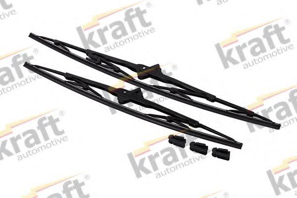 Щетка стеклоочистителя KRAFT AUTOMOTIVE K5345