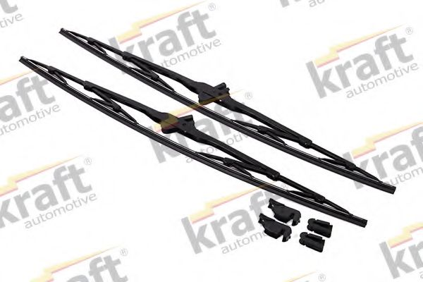 Щетка стеклоочистителя KRAFT AUTOMOTIVE K5656