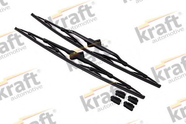 Щетка стеклоочистителя KRAFT AUTOMOTIVE KS5351
