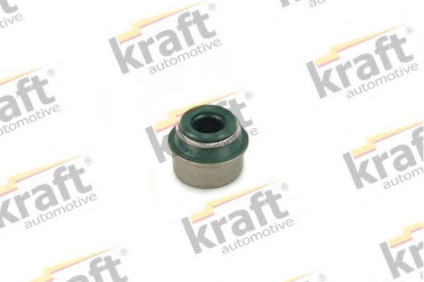 Сальник клапана, маслосъемный  колпачок KRAFT AUTOMOTIVE 1130025