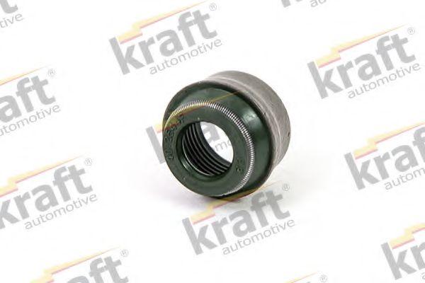 Сальник клапана, маслосъемный  колпачок KRAFT AUTOMOTIVE 1130275