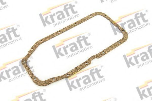 Прокладка, маслянная ванна; Прокладка, маслянный поддон KRAFT AUTOMOTIVE 1141512