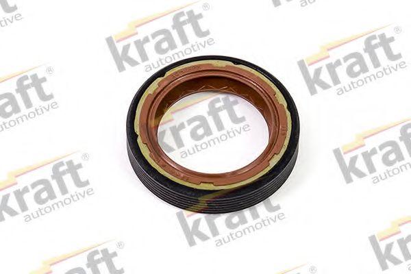 Уплотнительное кольцо KRAFT AUTOMOTIVE 1150010 (коленчатый вал, дифференциал, распределительный вал, промежуточный вал, масляный насос, первичный вал, приводной вал)