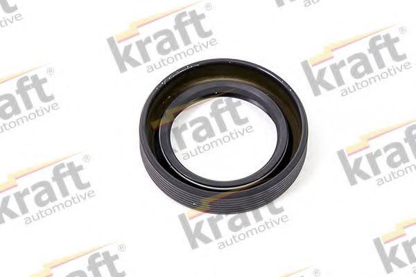 Уплотнительное кольцо KRAFT AUTOMOTIVE 1150011 (коленчатый вал, дифференциал, распределительный вал, промежуточный вал, масляный насос, первичный вал, приводной вал)