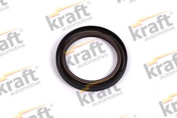 Уплотняющее кольцо, коленвал; KRAFT AUTOMOTIVE 1151517