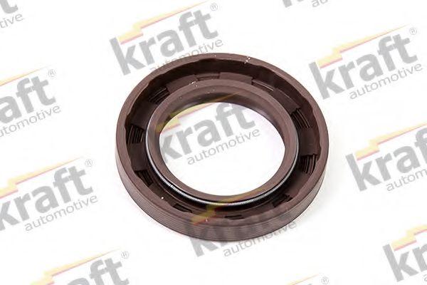Уплотняющее кольцо, коленчатый вал; Уплотнительное кольцо KRAFT AUTOMOTIVE 1151550