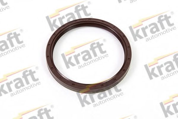 Уплотнительное кольцо KRAFT AUTOMOTIVE 1151561 (коленчатый вал, ступенчатая коробка передач)