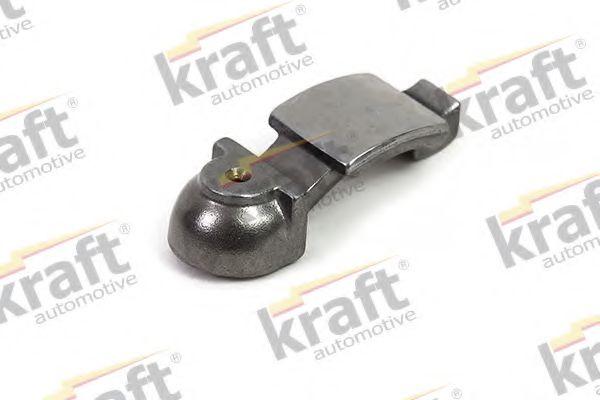 Балансир, управление двигателем KRAFT AUTOMOTIVE 1211510
