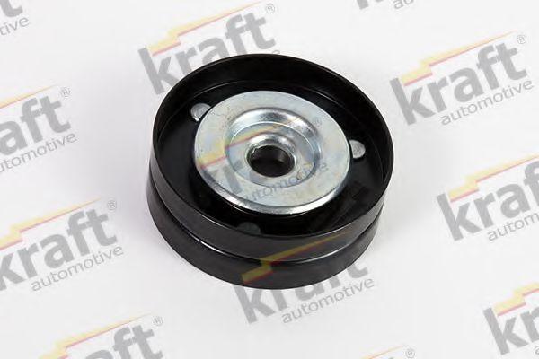 Натяжной ролик поликлинового ремня KRAFT AUTOMOTIVE 1220401