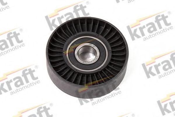 Натяжной ролик поликлинового ремня KRAFT AUTOMOTIVE 1221085