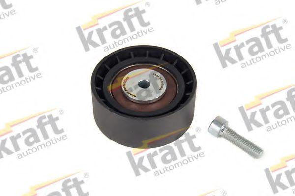 Натяжной ролик поликлинового ремня KRAFT AUTOMOTIVE 1222840