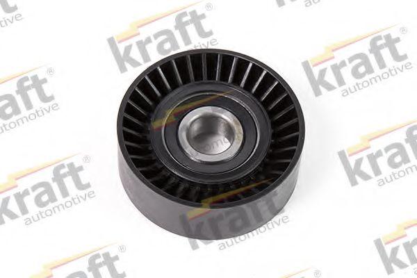 Натяжной ролик поликлинового ремня KRAFT AUTOMOTIVE 1223030