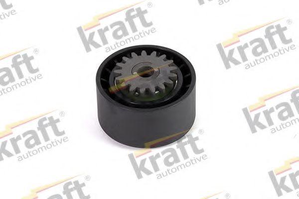 Натяжной ролик поликлинового ремня KRAFT AUTOMOTIVE 1225445