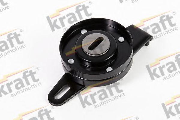 Натяжной ролик поликлинового ремня KRAFT AUTOMOTIVE 1225870