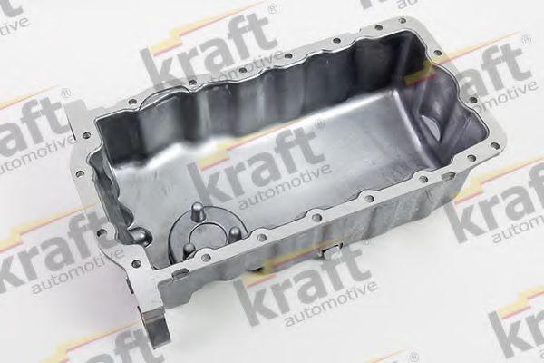 Масляный поддон KRAFT AUTOMOTIVE 1320018