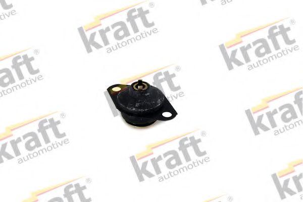 Подушка двигателя KRAFT AUTOMOTIVE 1490025