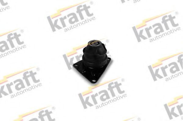 Подушка двигателя KRAFT AUTOMOTIVE 1490027