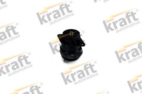 Подушка двигателя KRAFT AUTOMOTIVE 1490327