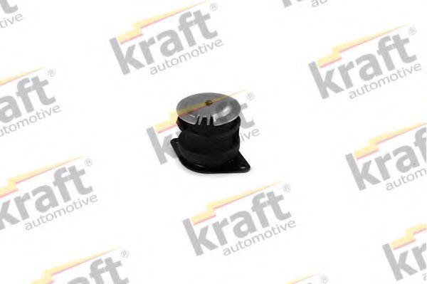 Подушка двигателя KRAFT AUTOMOTIVE 1490339