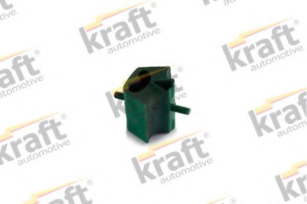 Подушка двигателя KRAFT AUTOMOTIVE 1490360