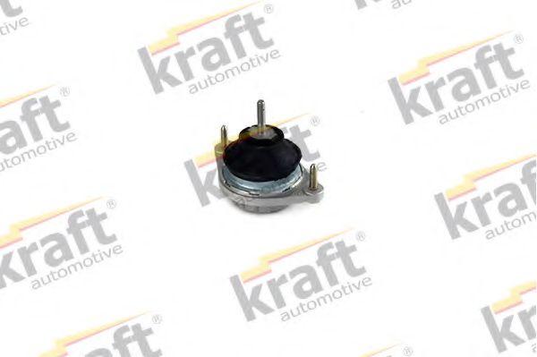 Подушка двигателя KRAFT AUTOMOTIVE 1490370