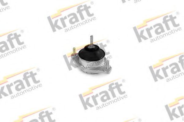 Подушка двигателя KRAFT AUTOMOTIVE 1490380