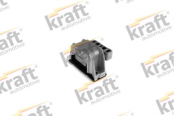 Подушка двигателя KRAFT AUTOMOTIVE 1490852