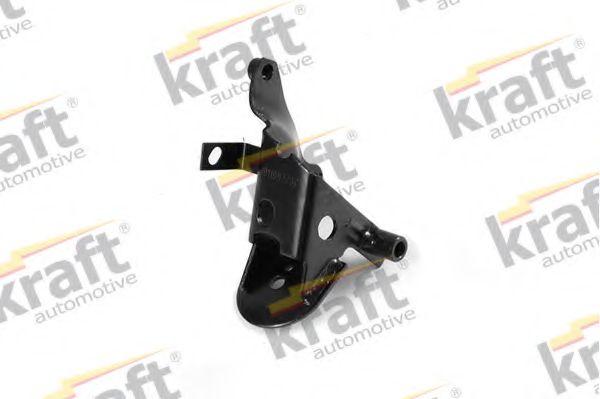 Шарнирный кронштейн, подвеска двигателя KRAFT AUTOMOTIVE 1490880